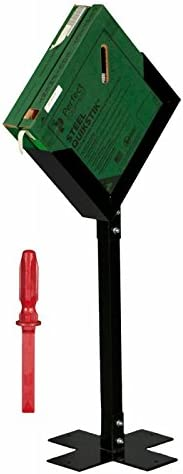 PERFECT EQUIPMENT SK-3000 Stick-On Wheel Weight Starter Kit With Stand
