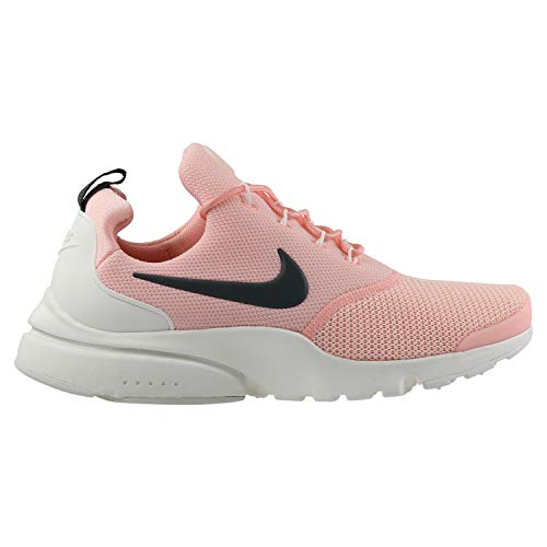 Nike Fly Summit White Sneakers Presto Multicolore 607 Basses Anthracite Pink WMNS Storm Femme rRa6xqrw