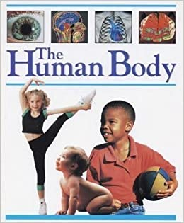 Book The Human Body by Stacy Savran (1997-01-01)