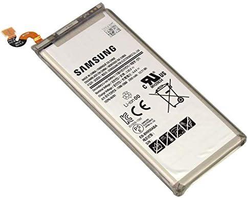 Ellenne Batterie Compatible avec Samsung Note 8 N950F EB-BN950ABE Haute capacit/é 3 300 mAh avec kit de d/émontage Inclus