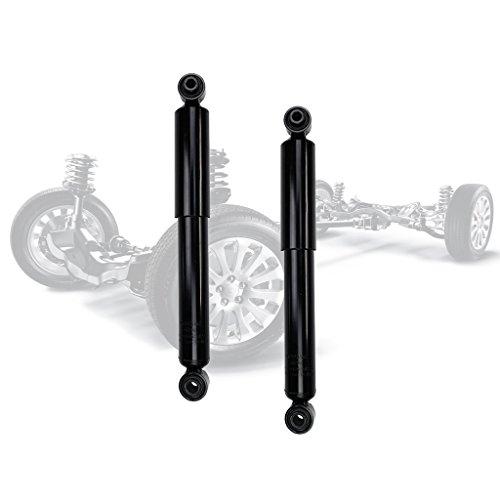 Gevog Rear Right+Left Gas Strut Shock Absorber for 07-08 Hyundai Entourage/06-12 Kia Sedona/14 Kia Sedona