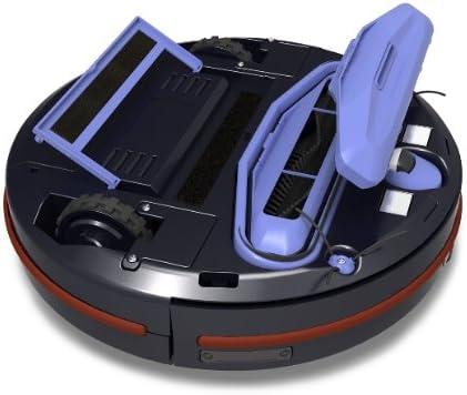 Aspirateur robot Mamirobot K7 416 titanium 120 m² Robots