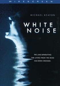White Noise (Widescreen Edition)