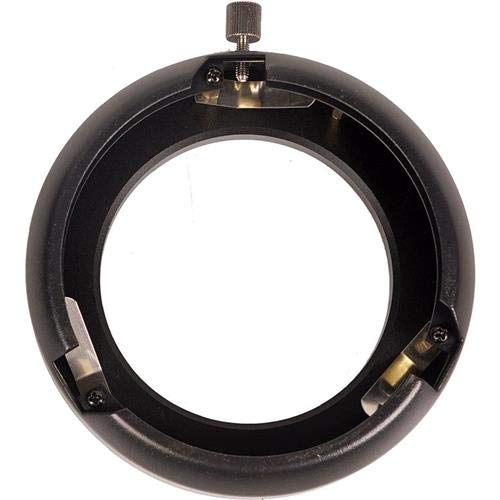 Came-TV Bowens Mount Ring Adapter for Boltzen B-30 & F-55 Series Lights by Came-TV