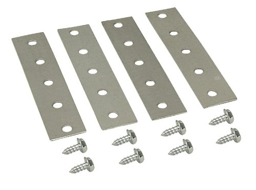 Derale 13002 Metal Strap Mounting Kit