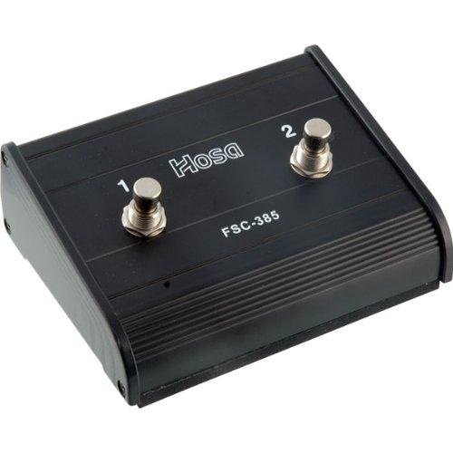Hosa FSC 385 Dual Channel Switch