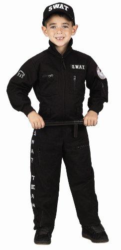 Aeromax Jr. SWAT Suit (Child 2-3)