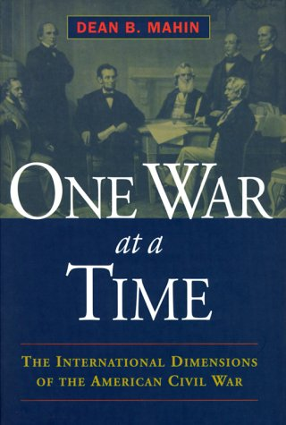 One War at a Time: The International Dimensions of the American Civil - Map Potomac Mills