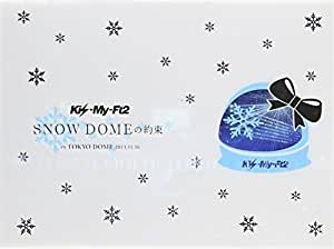 Snow Dome No Yakusoku in Tokyo Dome 2013-11-16 [Import]