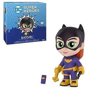 41WCaDMkfvL. SS300 Funko 5 Star: Dc Comics - Batgirl Collectible Figure, Multicolor