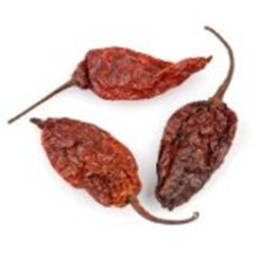 OliveNation Dried Ghost Chile, 4 Ounce
