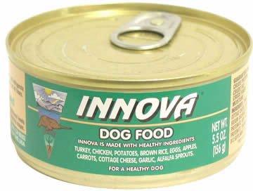 Innova Adult Canned Dog Food