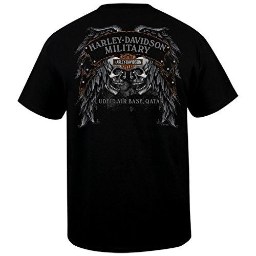 Harley Davidson Sales - 6