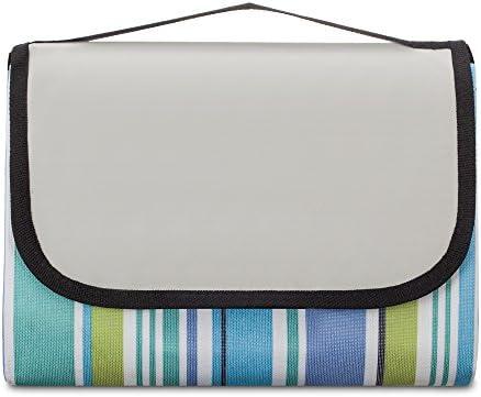 FYL Outdoor Blanket Waterproof Backing
