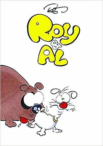 Roy und Al