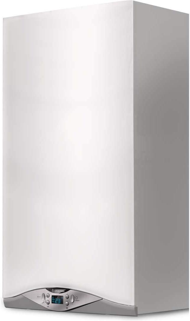 Ariston cares premium - Caldera cares premium 24ff-eu calefacción clase a - acs clase a\xl