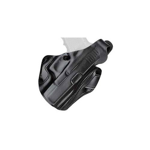 Desantis F.A.M.S. Holster For Glock 19 Right Hand Black