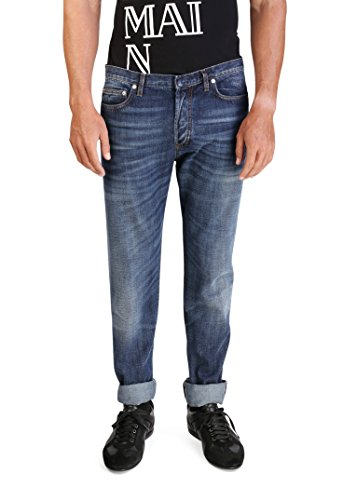 Dior Homme Men's Slim Fit Denim Jeans Pants Light - Jeans Dior Men