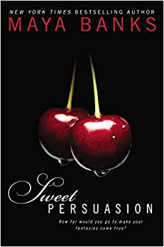 Book Sweet Persuasion
