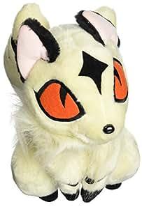 "Great Eastern Inuyasha: Kirara/ Kilala Cat 9"" Plush Doll"