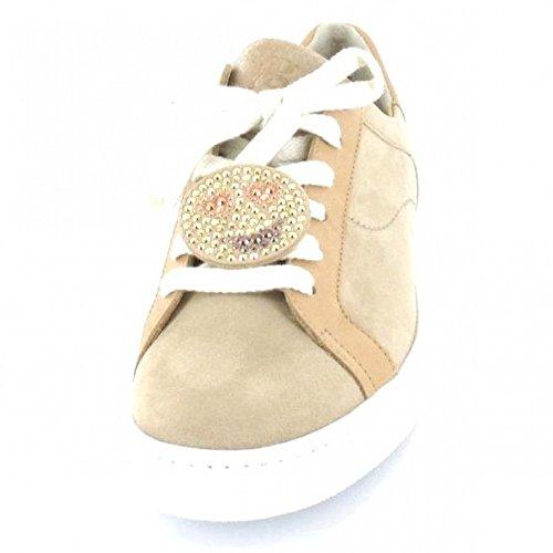 Paul Green , Chaussures de ville à lacets pour femme