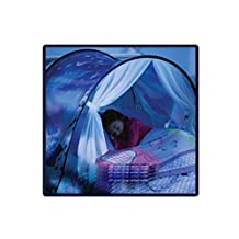 Chaloo, Kids' Fun Pop Up to Play Tents & Tunnels, Kids' Bed Canopies,Dream Tents Unicorn Fantasy Foldable Tent Camping Outdoor Hiking Kids Play Tent