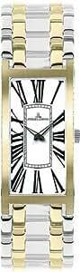 JACQUES LEMANS Venice 1-1572D - Reloj de mujer de cuarzo, correa de acero inoxidable color varios colores