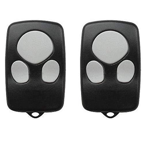 2 Garage Door Remote for Wayne Dalton 372310 3973C 300643 ()
