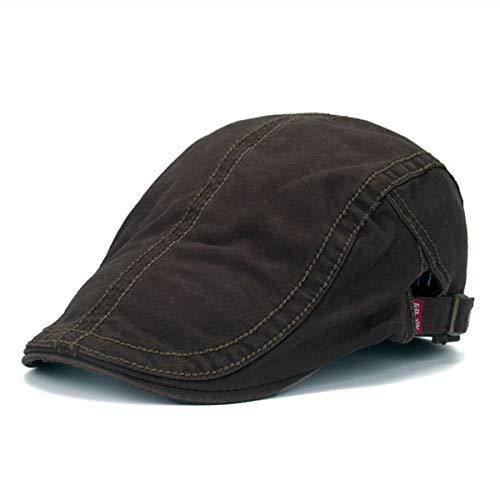 Sombreros Bere Sombrero Sombra E Hombres de GLLH Casual qin F hat para Gorra Hombre de Sombrero Pintor de SC6wxaUq