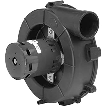 R100676 01 fasco furnace draft inducer exhaust vent for Furnace inducer motor replacement