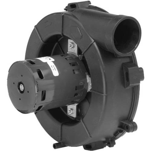 - R100676-01 - Armstrong Furnace Draft Inducer / Exhaust Vent Venter Motor - OEM Replacement