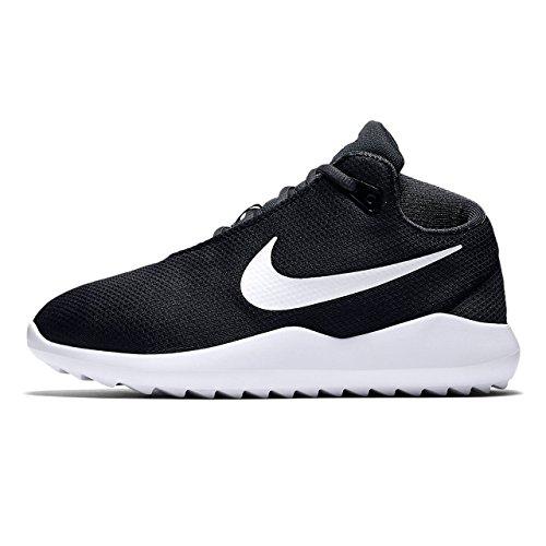 Nike Jamaza Sneaker Scarpe Kører Nero Unisex Ultraleggere Sort-hvid wdqxGj8