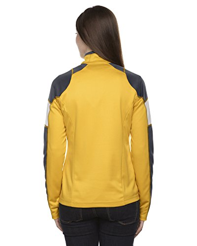 78214 Ash nbsp;– Quarter zip Donna Performance End nbsp;da nbsp;north Royal True City Quick Interlock 438 qw14TZx