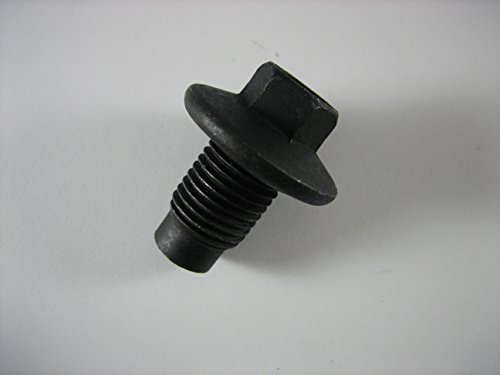 Sump Plug (Genuine Land Rover Oil Pan Sump Drain Plug)