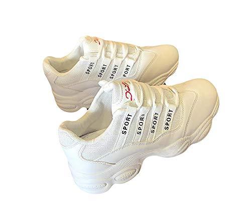 Blanco Rcnry Para Rcnry Mujer Para Zapatillas Blanco Zapatillas Para Zapatillas Rcnry Mujer OIg7Zwg
