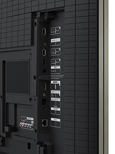 Sony Z9D XBR100Z9D | LED | 4K Ultra HD | High Dynamic Range (HDR) | Smart TV (Android TV) (100-Inch)