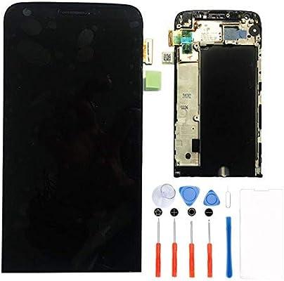 Hezbjiti Compatible con LG G5 H820 H830 H831 H840 H850 Reemplazo ...