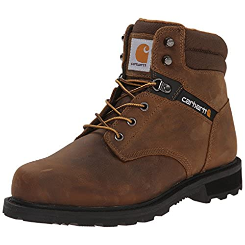 Carhartt Men's 6 Work Soft Toe NWP Work Boot