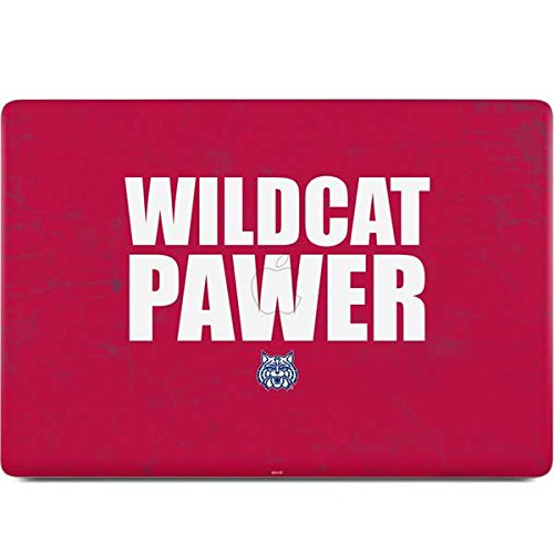 Skinit University of Arizona MacBook Pro 15-inch with Touch Bar (2016-18) Skin - Arizona Wildcat Power Design - Ultra Thin, Lightweight Vinyl Decal Protection by Skinit (Image #1)
