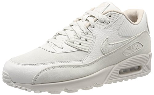 Nike Uomo Multicolore Max Air String Scarpe Bone Light 013 90 Premium Running nqYq4prA