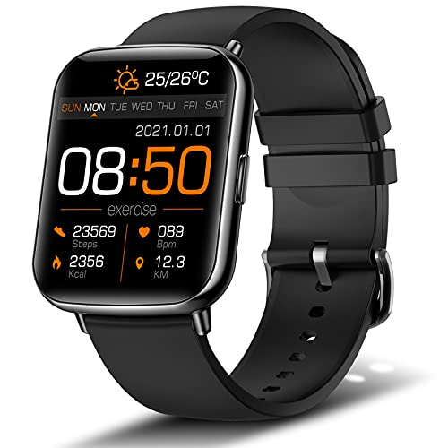great basic smart watch