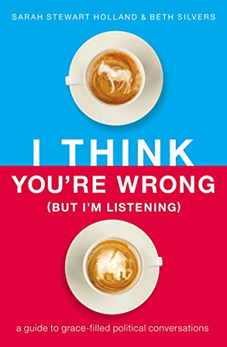 Book Cover: I Think You're Wrong