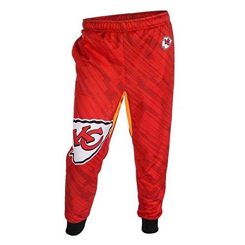 Kansas City Chiefs Men's Jogger Pants