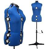 Forma de vestido ajustable con 13 diales, M Size, 1