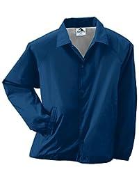 Augusta Sportswear 3101 Youth's Nylon Coach's Jacket