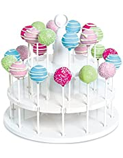 Bakelicious 24-Peice Cake Pop Stand