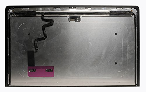 LCD Assembly for iMac 27'' LED LCD Glass Panel LM270WQ1(SD)(F1) 661-7169 2012 by Apple