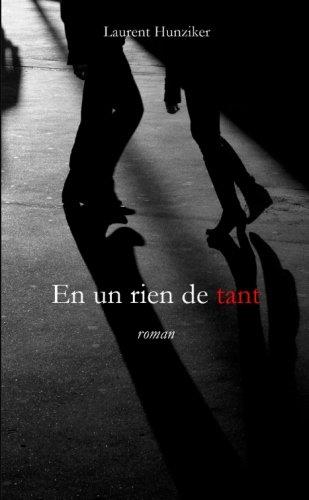 En un rien, de tant (French Edition) pdf epub