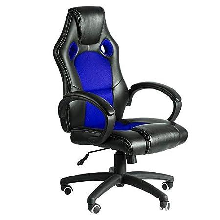 RegalosMiguel - sedia Gamer Pro, sedia per giocatori ...