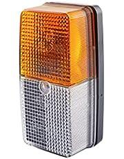 HELLA 2BE 003 347-001 blinkande ljus – 12/24 V – montering – vänster/höger